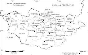 Mongolia On World Map Mongolia Admin Base Cartogis Services Maps Online Anu