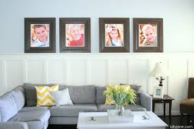 Wall Decor For Living Room Cheap Fionaandersenphotographycom - Diy home decor ideas living room