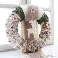 hochzeitsdekoration basteln hirsch dekoration weihnachten schöner holzhirsch zum basteln f u