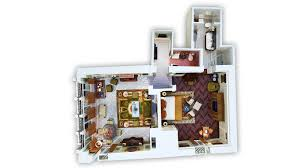 Palace Place Floor Plans Hemingway Presidential Suite The Gritti Palace Venice