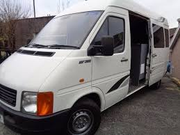 lt 35 campervan in llandovery carmarthenshire gumtree