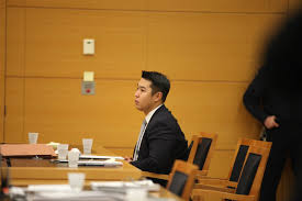 former nypd cop peter liang u0027s guilty verdict leaves a community
