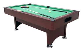 7ft pool table for sale walker and simpson 7ft pool table groupon