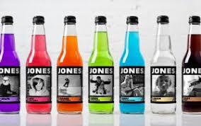 soft drinks from around the world guys world