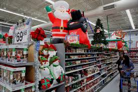 walmart open time black friday walmart expands store pickup service to manage christmas eve rush