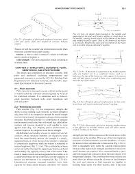 reinforcement for concrete u2014 materials and applications docsity