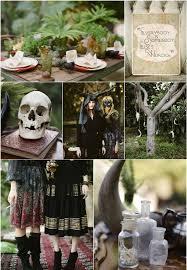 Cheap Halloween Wedding Decorations by Best 25 Diy Halloween Wedding Invitations Ideas On Pinterest