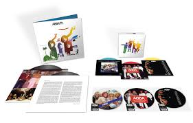 anniversary photo album 40th anniversary of abba the album abba
