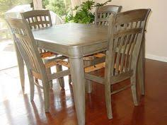 Redo Kitchen Table by 10 Rad Redos Kitchen Table Makeovers Stains Awesome And 2