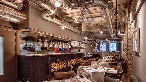 Rachel Allen Dinner Party - review how does rachel allen u0027s new restaurant measure up