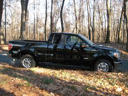 Ford F150 Truck 2011 - review 2011 ford f 150 ecoboost lariat road reality