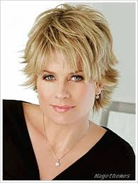 short hairstyles short grey hairstyles for round faces elegant