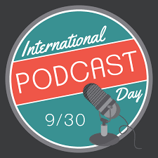 6 ways podcasters and podcast fans can celebrate international