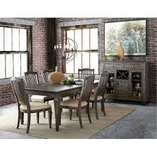 Dining Room Sets  Dining Table And Chair Set RC Willey - Modern contemporary dining room furniture