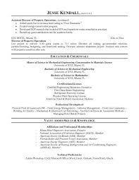 Mechanical Project Manager Resume Sample by Real Estate Agent Resume Objective Real X Cover Letter Slo Resume