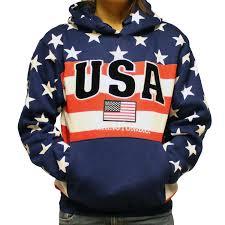Washington Dc Flag Washington Dc Usa American Flag Sweatshirt Small At Amazon Men U0027s