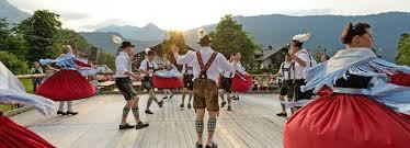 bavarian traditions and customs bavaria
