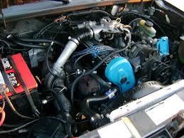 ford ranger turbo kit daver s 2 3 turbo page the ranger station