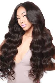 body wave hair with bangs peruvian body wave the vanity box