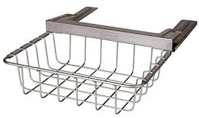 Under Desk Pull Out Drawer Under Table Storage Amazon Com