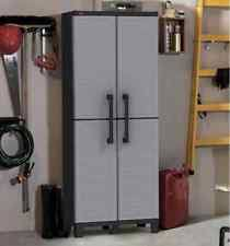 Outdoor Storage Cabinets With Shelves Outdoor Cabinet Ebay