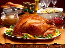 why brine turkey thanksgiving adobo brined turkey with caramelized onion gravy