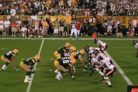 first thanksgiving nfl game bears u2013packers rivalry wikipedia