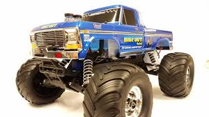 bigfoot monster truck youtube traxxas bigfoot no 1 the original monster truck youtube