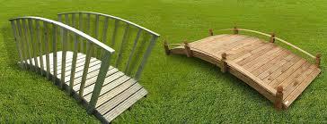 wooden bridge plans small wooden bridge wooden bridge for garden small garden pond with