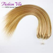 microlink hair extensions micro link hair extensions human hair extension loops