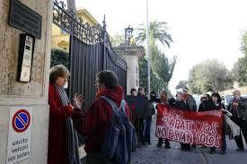 consolato messico roma cronaca della settimana di mobilitazione internazionale in