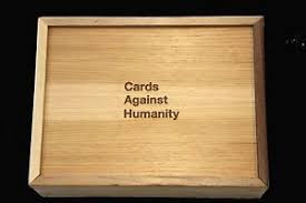 cards against humanity for sale the ultimate cards against humanity box sale ebay