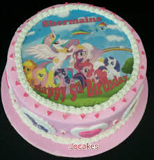pony cake my pony cake jocakes