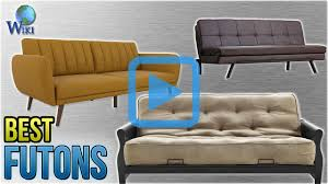 futon living room top 10 futons of 2018 video review