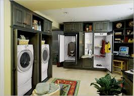Laundry Room Accessories Storage Interior Architecture Designs Great Laundry Room Storage