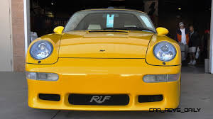 ruf porsche fantasy supercar renderings ruf porsche 993 turbo rs