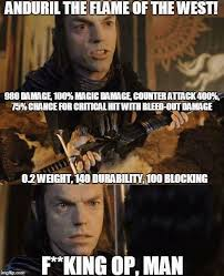 Lord Of The Ring Memes - top 25 lotr memes in no particular order album on imgur