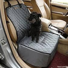housse siege avant voiture housse de siège avant auto voiture pour chien couverture de
