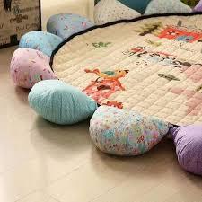 tapis de chambre bébé ᐅ tapis enfant tapis chambre bébé dessin ours achat vente