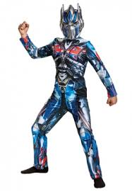 transformers transformers costumes for kids and adults