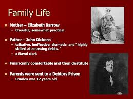 very short biography charles dickens charles dickens ppt video online download