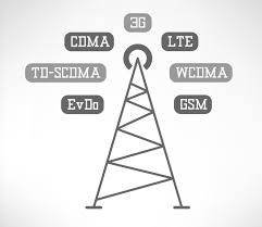 Radio Base Station Equipment For Gsm Gsm Vs Cdma Which Is The Higher Technology