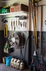 50 best super garage images on pinterest garage organization