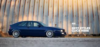blue nissan 350z with black rims rotiform wheels2 jpg