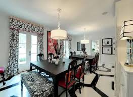 black and white dining room ideas best 25 black dining room furniture ideas on black black