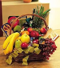 fruit basket delivery a gourmet fruit basket fort worth flower shop bice s florist fort
