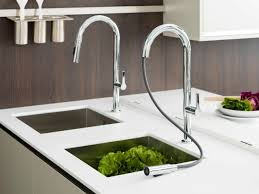 kitchen taps over 100 designer kitchen taps porcelanosa