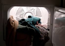 Dryer Doesn T Dry Clothes How To Use A Clothes Dryer Correctly