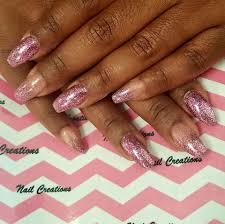 nail creations home facebook