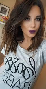 Fall Hairstyles For Medium Length Hair by Best 20 Short Dark Hair Ideas On Pinterest Short Dark Bob Dark
